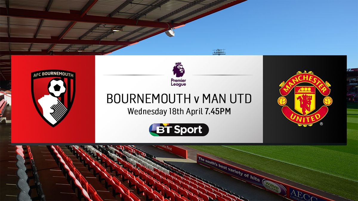 Image result for football tv graphics Afc bournemouth