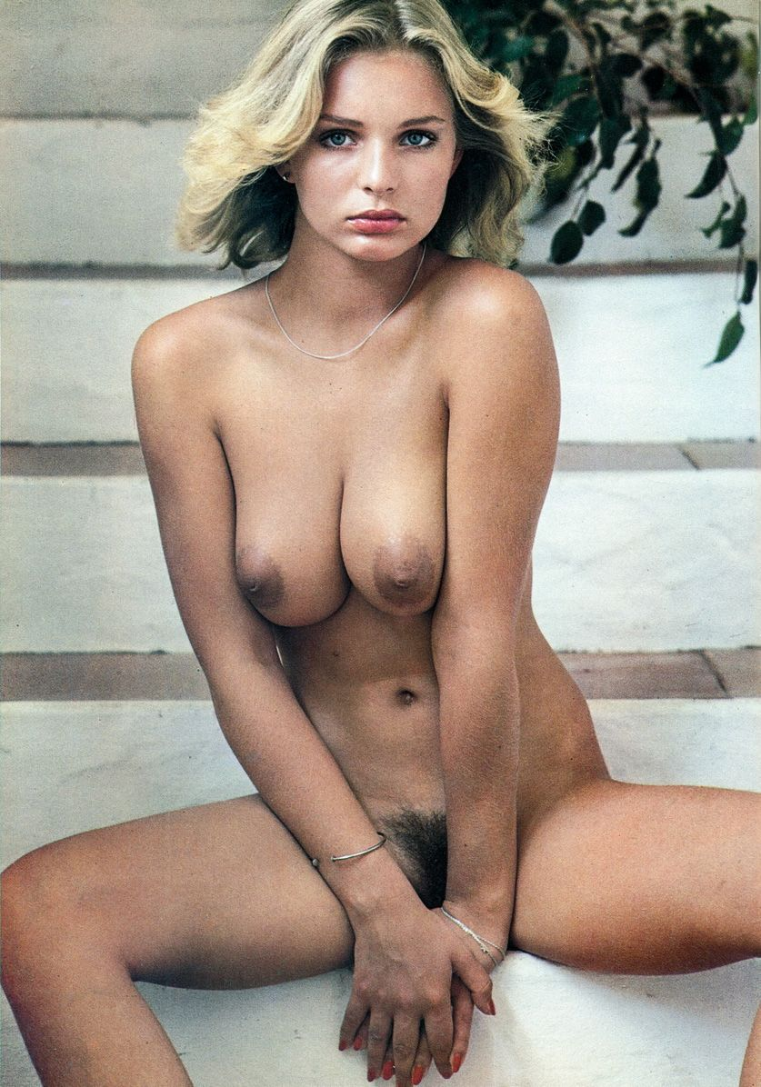 Italian Girls Naked Ideal hairy time. — vintagegirlsrock: corinna drews, italian playboy