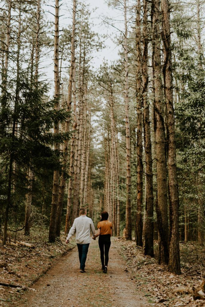 Photo of Forest Engagement Shoot