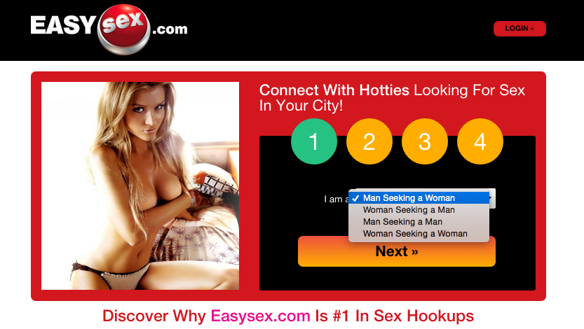 Sex Dating Sites Reviews