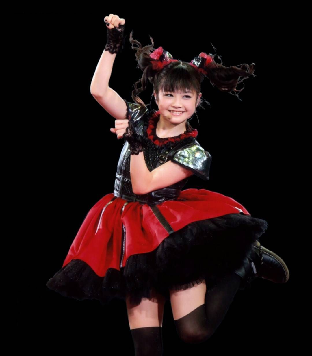 We Are The One Babymetal On Instagram Last Is A Beauty From Yui Yuimetal Mizunoyui Yuimizuno