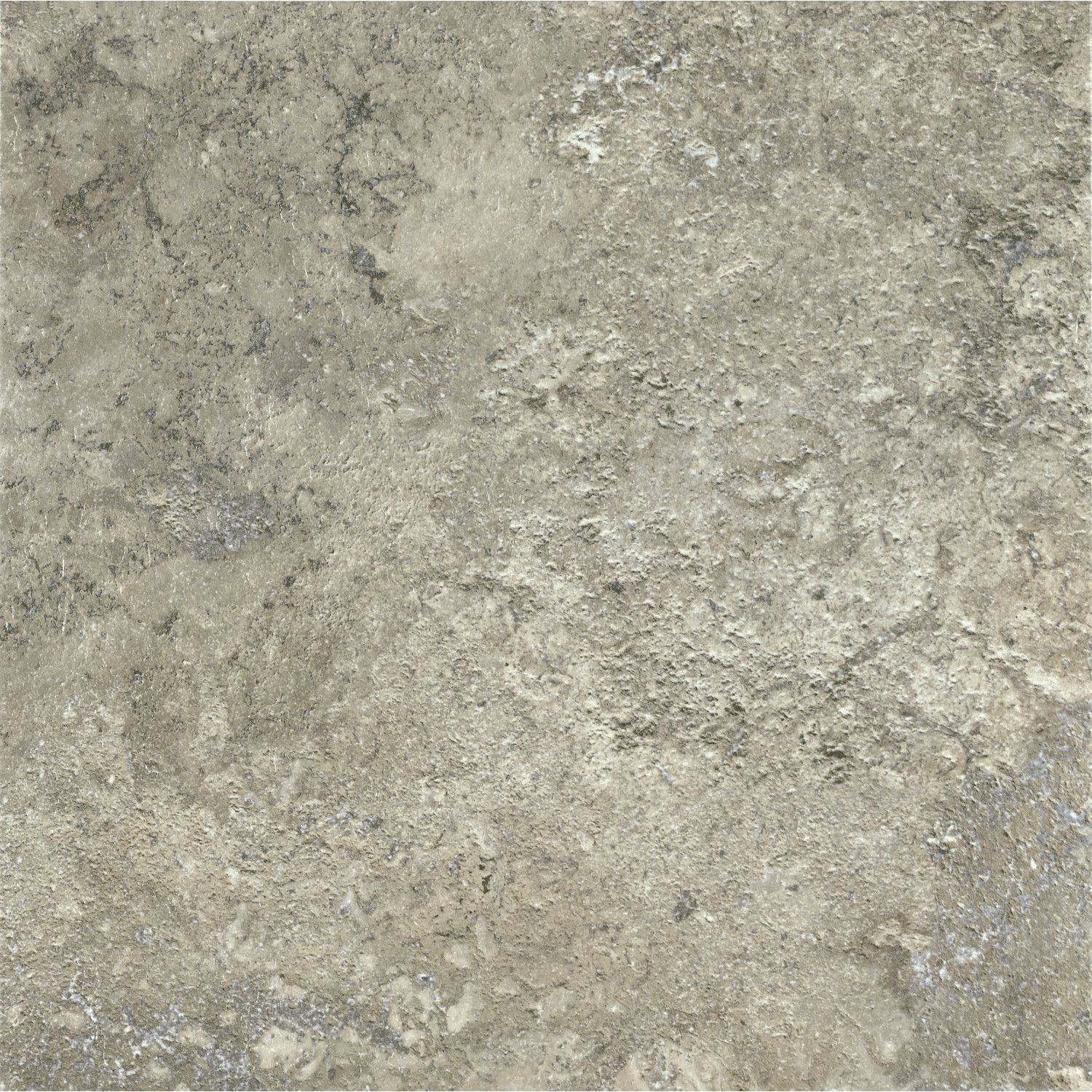 Armstrong alterna tuscan path 16 x 16 vinyl tile in dove gray armstrong alterna tuscan path 16 x 16 vinyl tile in dailygadgetfo Gallery