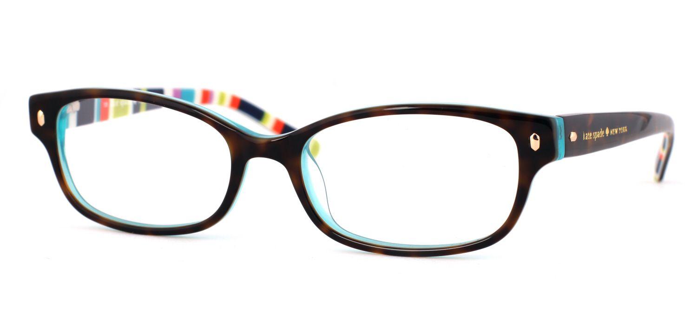 e5420a22fd25 Kate Spade Lucyann Us Eyeglasses