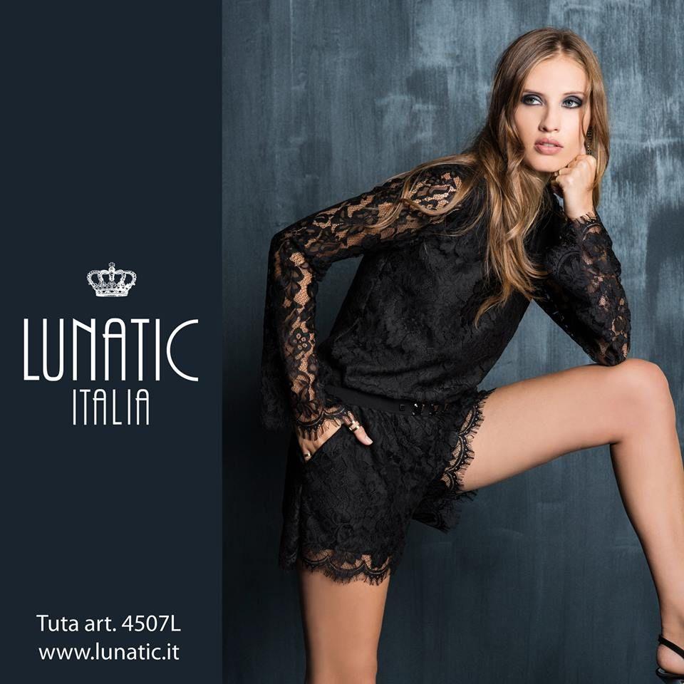 Fashion woman www.lunatic.it