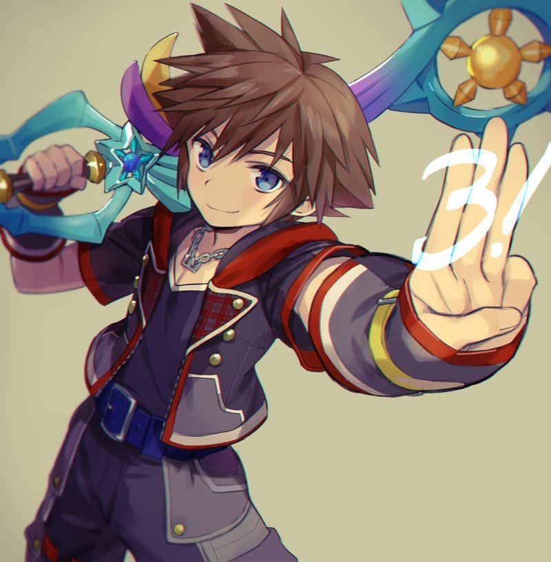 Tags Anime Fanart Kingdom Hearts Sora Pixiv: Tags: Fanart, Kingdom Hearts, Sora (Kingdom Hearts), Pixiv