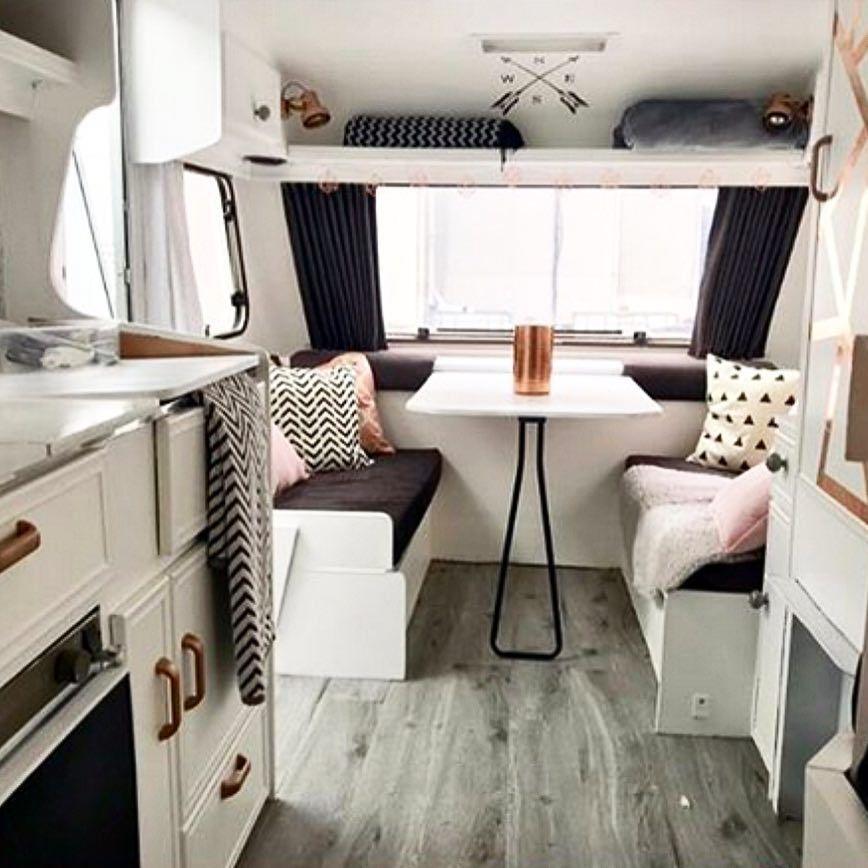 Tapete für Deinen Wohnwagen - Caravanity | happy campers lifestyle #wohnwagen