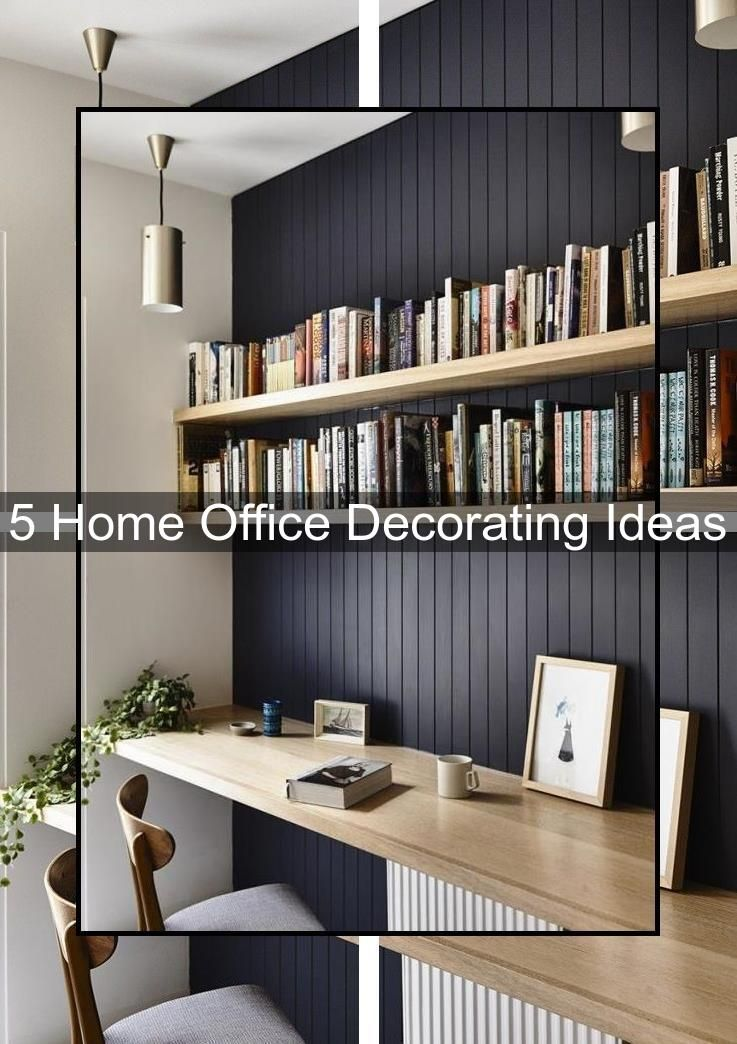 Ideas For Decorating