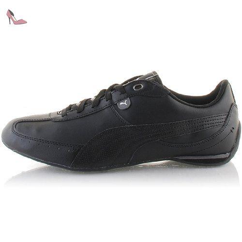 Chaussures Pablosky noires Fashion garçon clJt0p5Rs