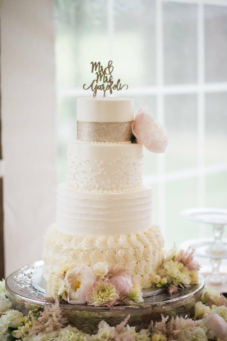 Wedding Cake Silver Cake Stand Rose Gold Wedding Silver Cake Stand Rose Gold Wedding Wedding Cakes