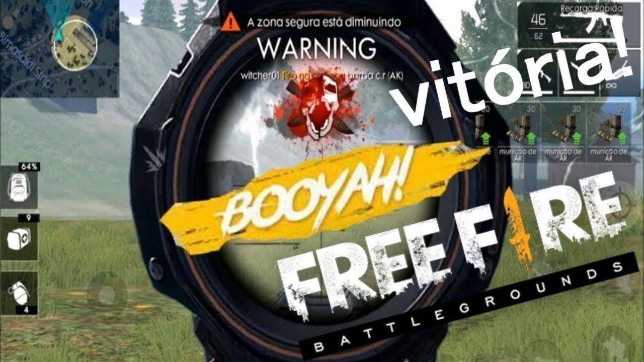 Minha Primeira Vez No Free Fire Jogos Eletronicos Free Cinquenta