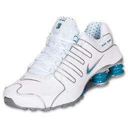 huge selection of b7fca 55ea0 The Nike Shox NZ EU Women s Running Shoes have superior cushioning and  style. The streamlined one-piece upper is sleek and provides impact  protection with ...