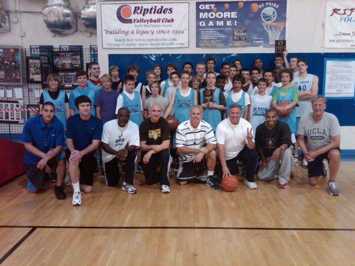 Moore Management O C Pride Basketball Club Teams Basketball Pictures Basketball Club
