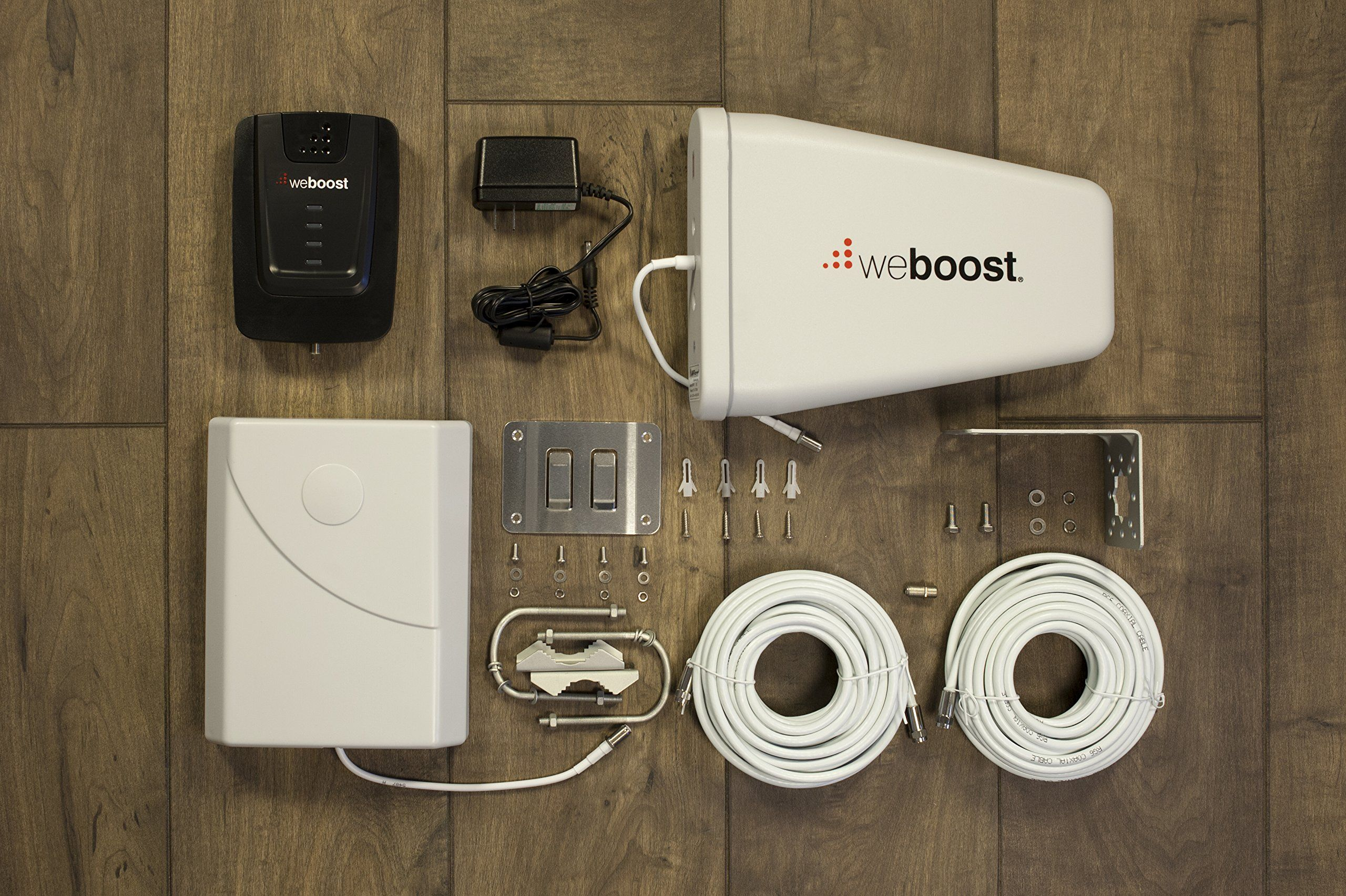 Weboost Connect 4g 470103 Indoor Cell Phone Signal Booster For Home And Office Supports 5 000 Cell Phone Signal Cell Phone Booster Cell Phone Signal Booster