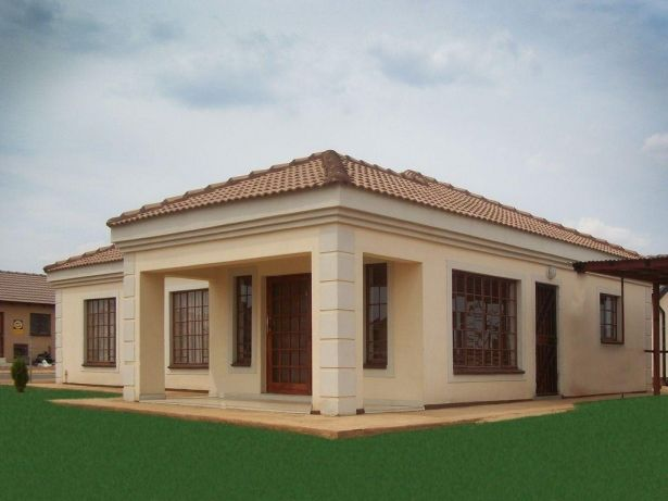 Build Your Dream Home House Plans And Building Soshanguve