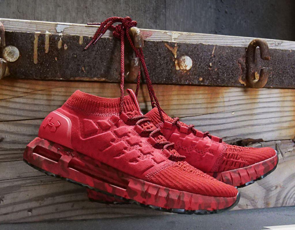get cheap 609a2 657f6 under armour hovr phantom camo   Clothing // Sneakers ...