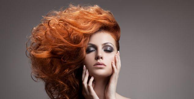 #hairstyles #volumen #rotehaare #libute