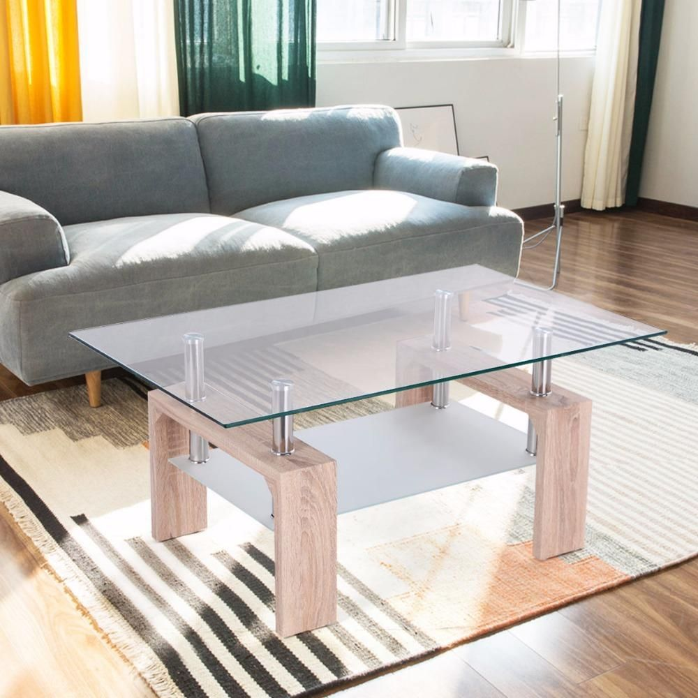 37++ Glass living room table walmart ideas in 2021
