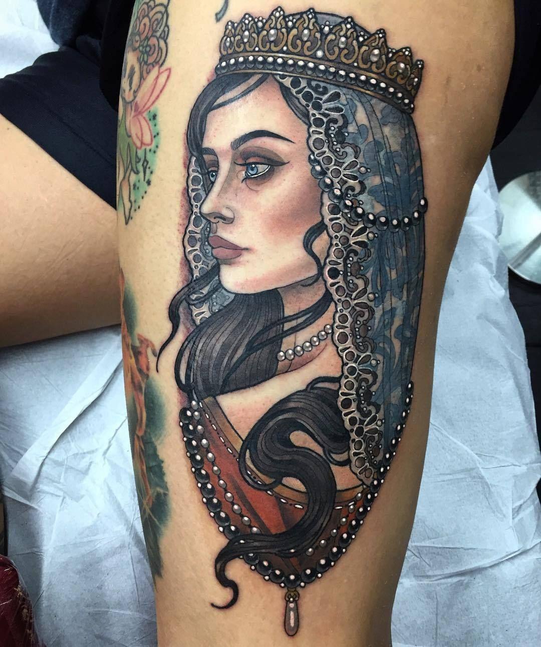Ink it up trad tattoos blog photo pretty tattoos