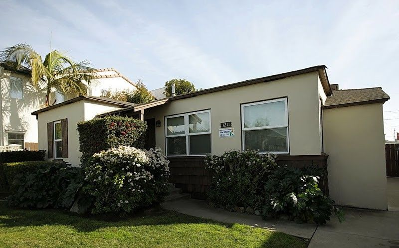 House vacation rental in pacific beach from