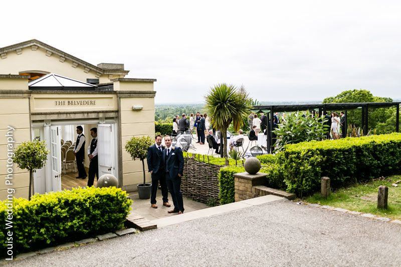 Gorgeous London Wedding Venue Pembroke Lodge Richmond Louise Photography Photographer