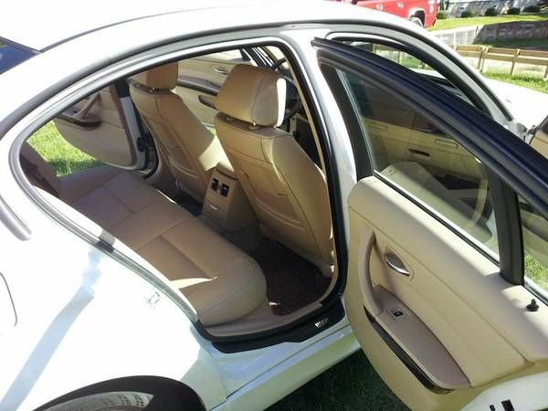 Make Bmw Model 328i Year 2007 Body Style Car Exterior Color