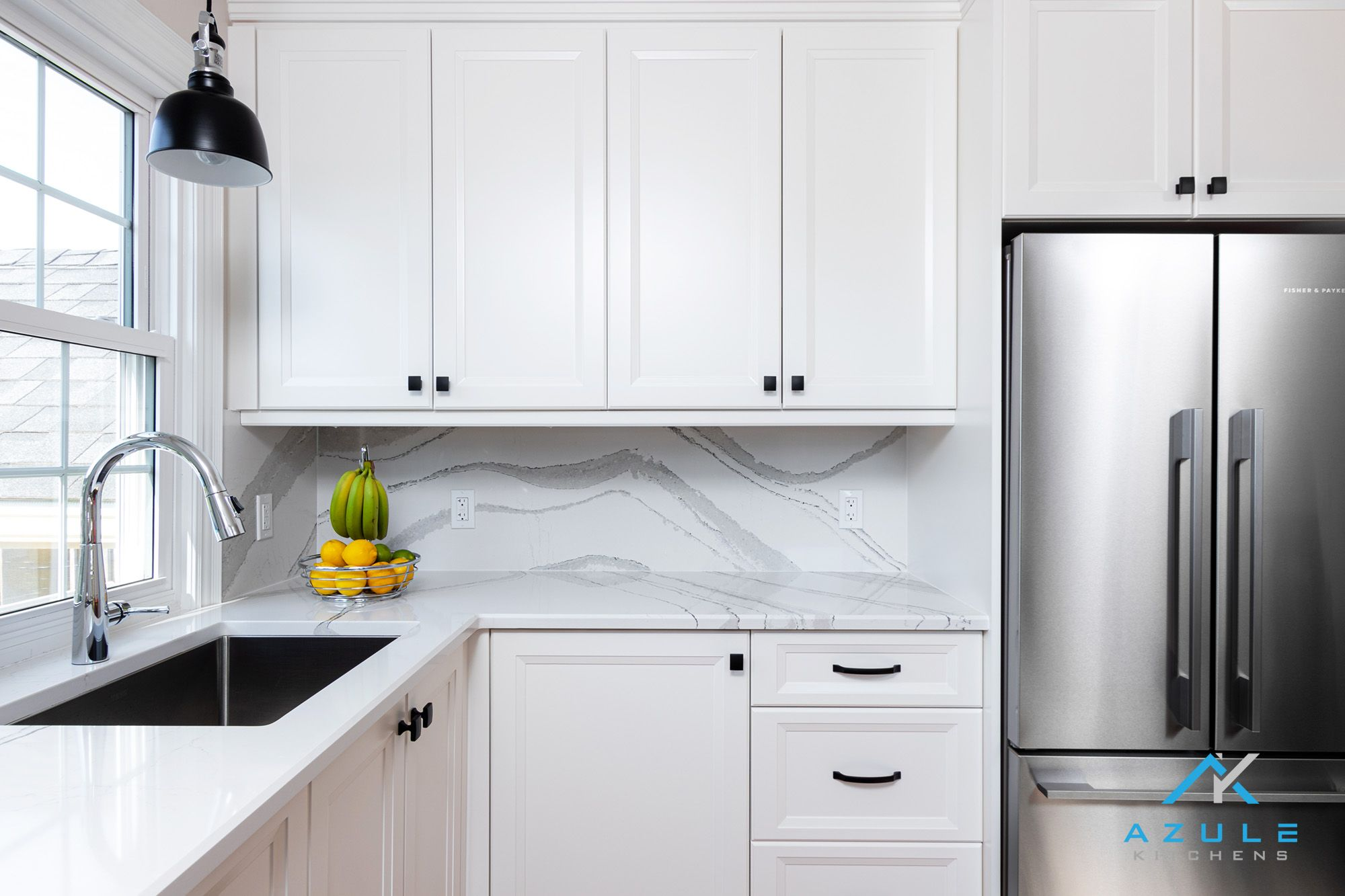 Azule Kitchens Modern Cabinetry Services For Pantry Kitchen Interior Kitchen Design Kitchen Cabinets Showroom