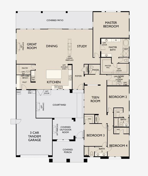 Pin On Architecture Floor Plans