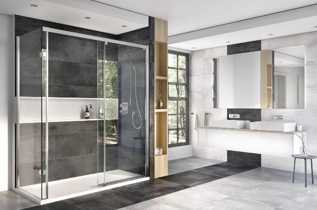 Pin By Bathroom Review On Showers Trays Amp Enclosures