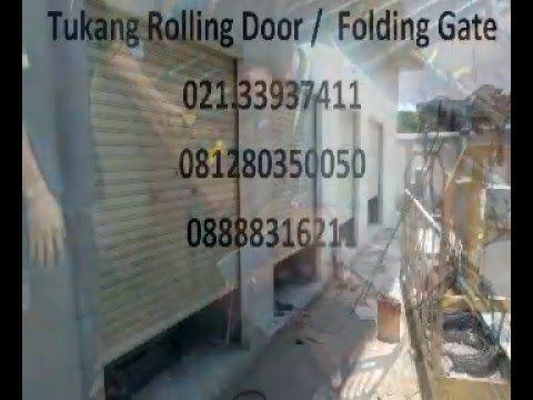 081585181961 - AHLI ROLLING DOOR & FOLDING GATE JAKARTA ...
