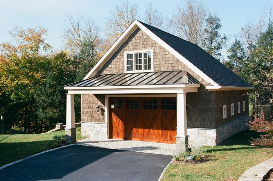 30' x 36' Oxford CT | farm house decor | Garage building plans, Barn