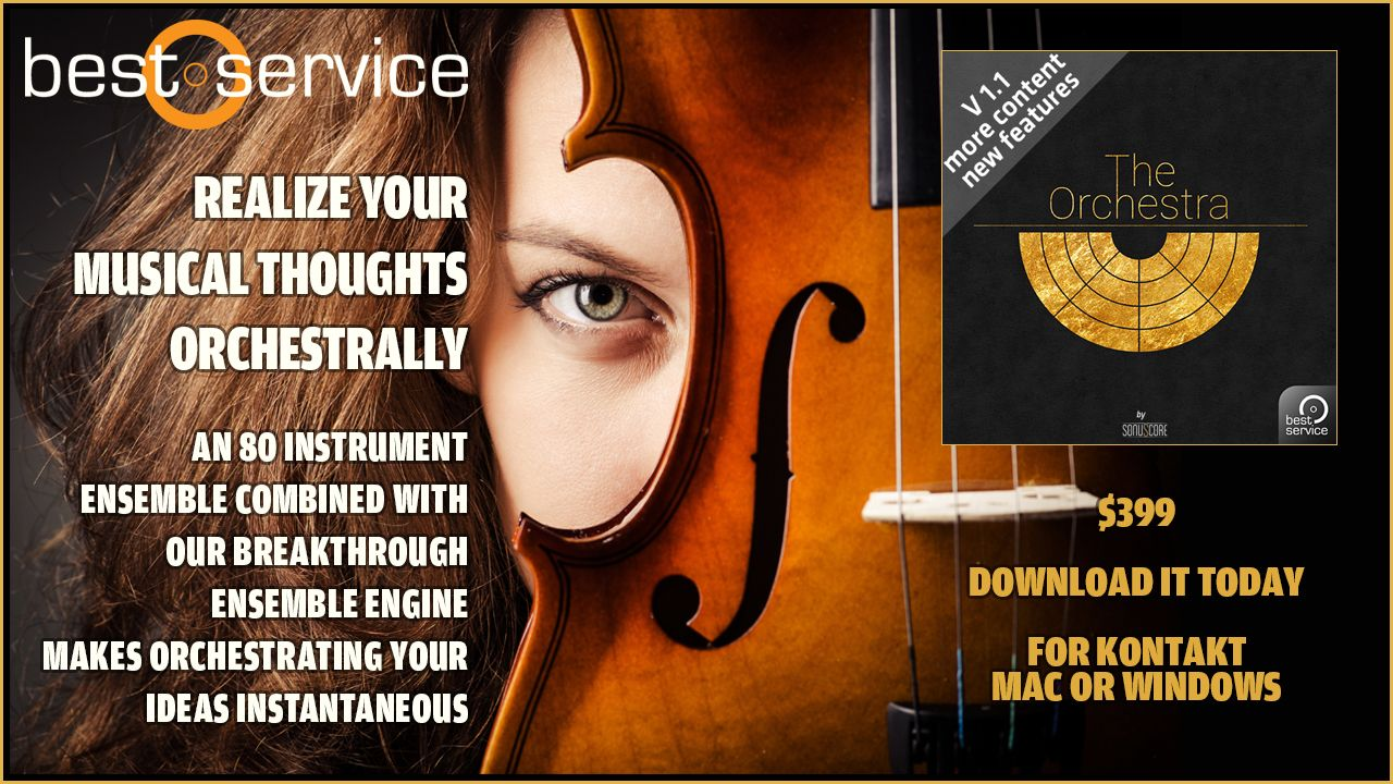 Pin by AudioSage on Best Service Orchestra, Best, Service