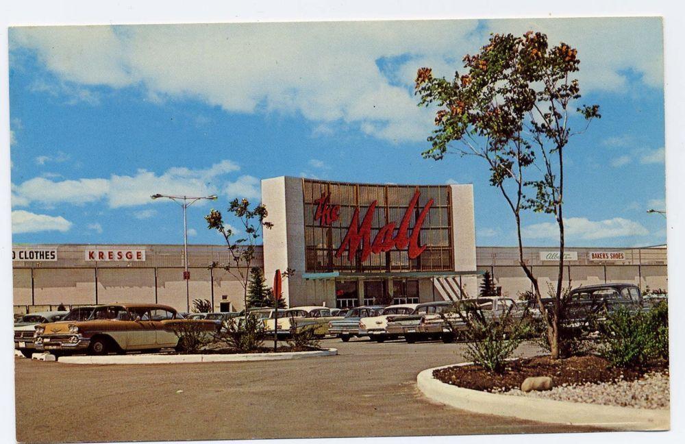 Pontiacmichiganwaterfordmioakland countysummit mall