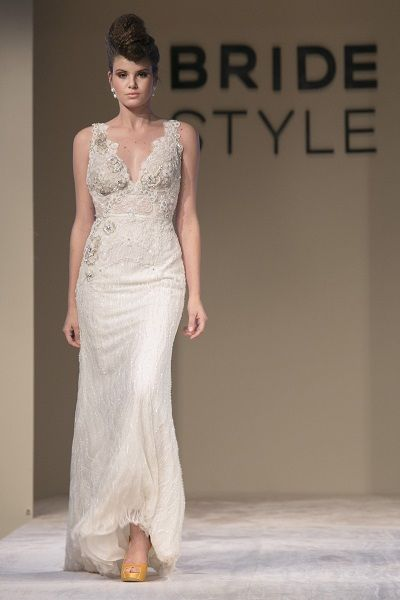 Yolan Cris available at Circle Park Bridal Boutique in Dallas, Texas ...