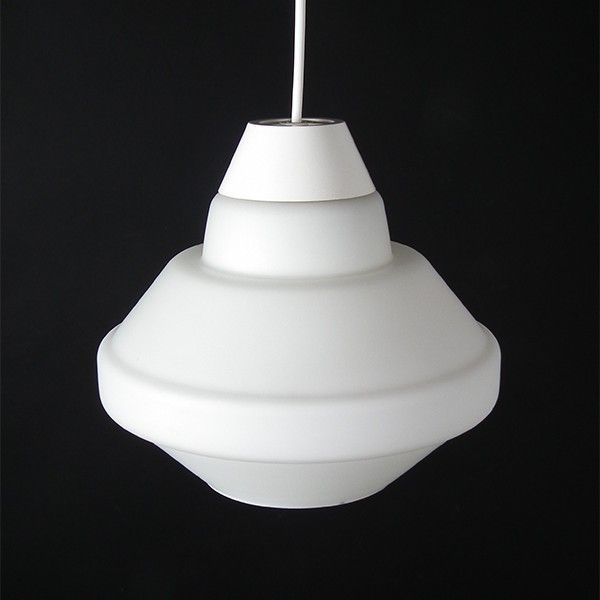 Located using retrostart.com > Hanging Lamp by Unknown Designer for Unknown Manufacturer