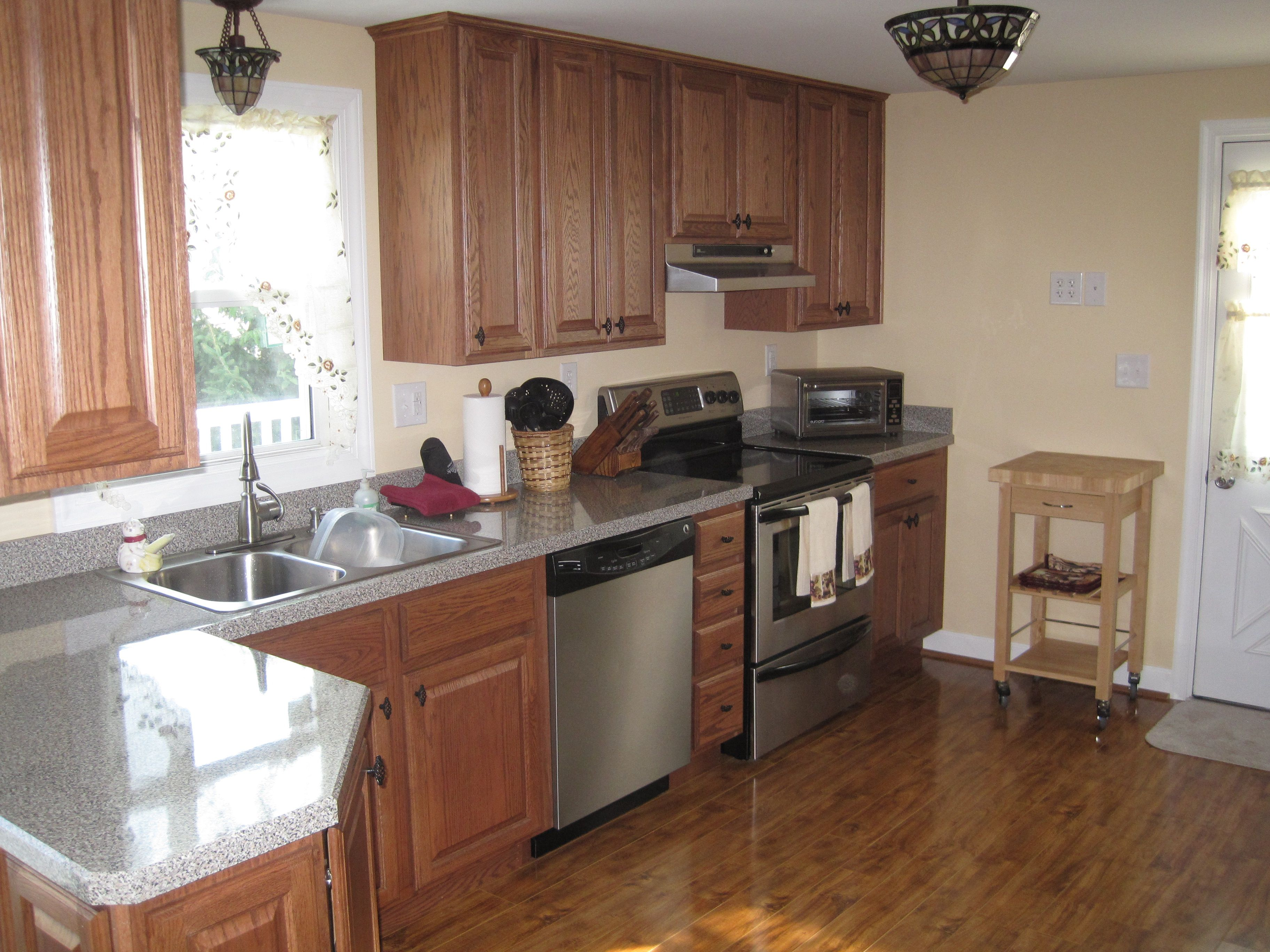 Kitchen Remodeling Services By Handyman Connection Winchester Va Offers Professional And Expert For Your Remodel