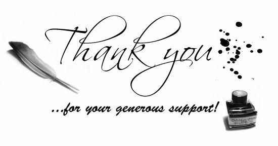 Eiber: Thank You Quotes Sponsorship
