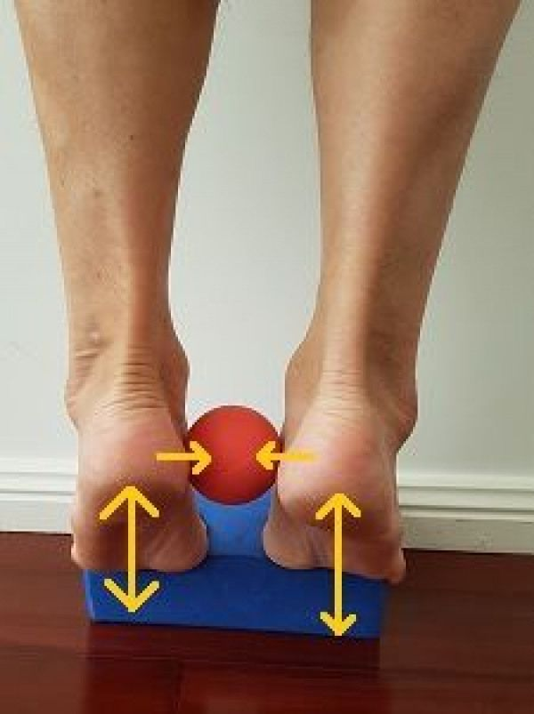 Do you want to fix your flat feet? Here is a list of the best exercises on how to fix flat feet. Eli...