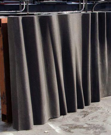 Gfrc Panel Concrete Furniture Designs Cube Concrete