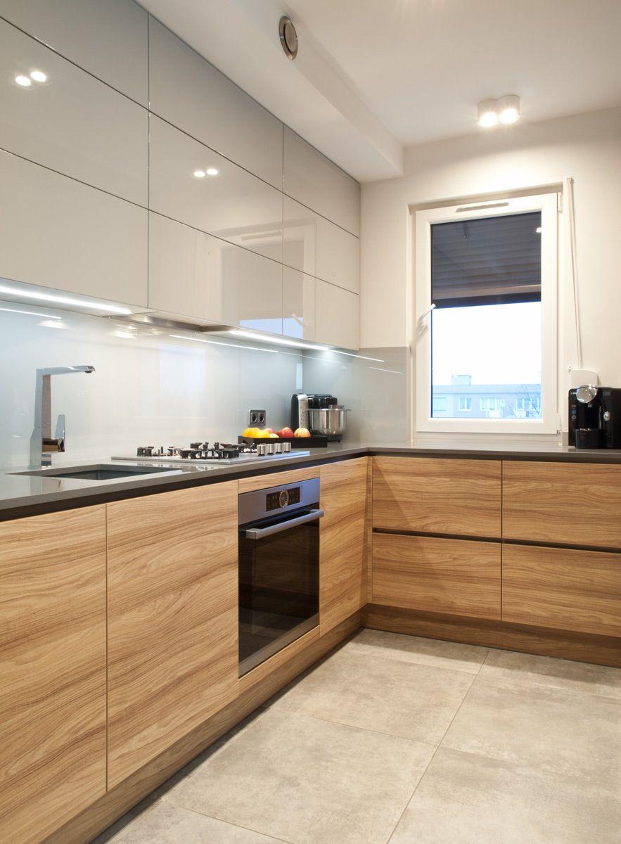 02 Kampra Meble Na Wymiar Zamowienie Kuchnie Sypialnie Interior Design Kitchen Kitchen Furniture Design Latest Kitchen Designs
