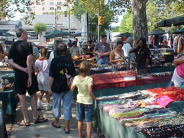 montgomery farm womens cooperative bethesda flea market