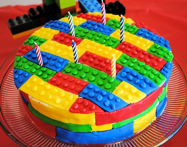 Lego Birthday Party Ideas Lego birthday party Birthday party