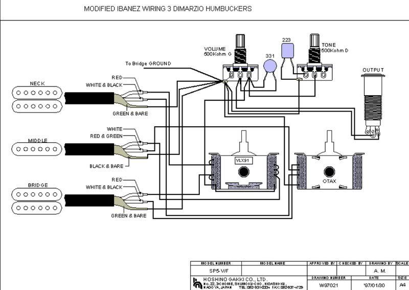 push pull wiring diagram