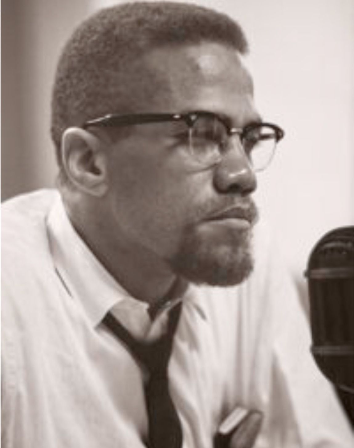 Pin By Eugene Sims Ii On Presenting The Life And Times Of Brother Malcolm Malcolm Little Detroit Red Malcolm X El Hajj Malik El Shabazz Omawale Mr And Mrs Malcol Celebrate Black History Black History Facts