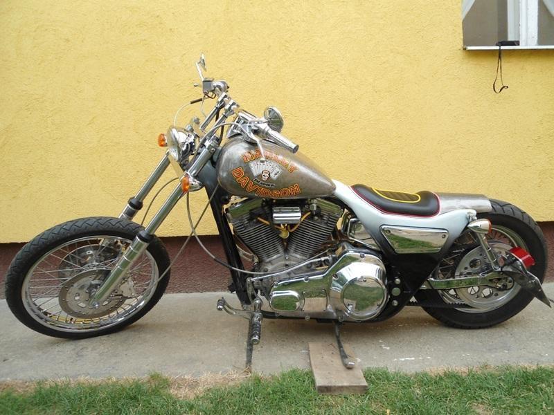 Harley Davidson FXR | Harley & Davidson Motorcycle Company