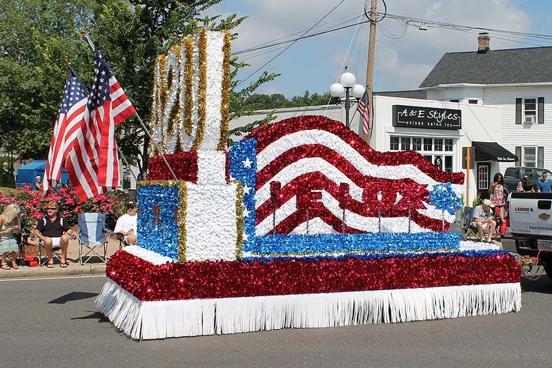 4th of july parade float ideas Google Search 4th of