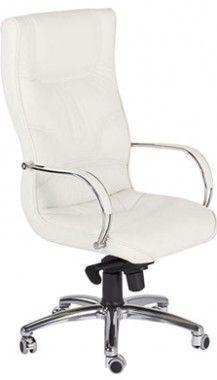 silla de oficina boss alto blanco | Cosas para comprar | Pinterest ...