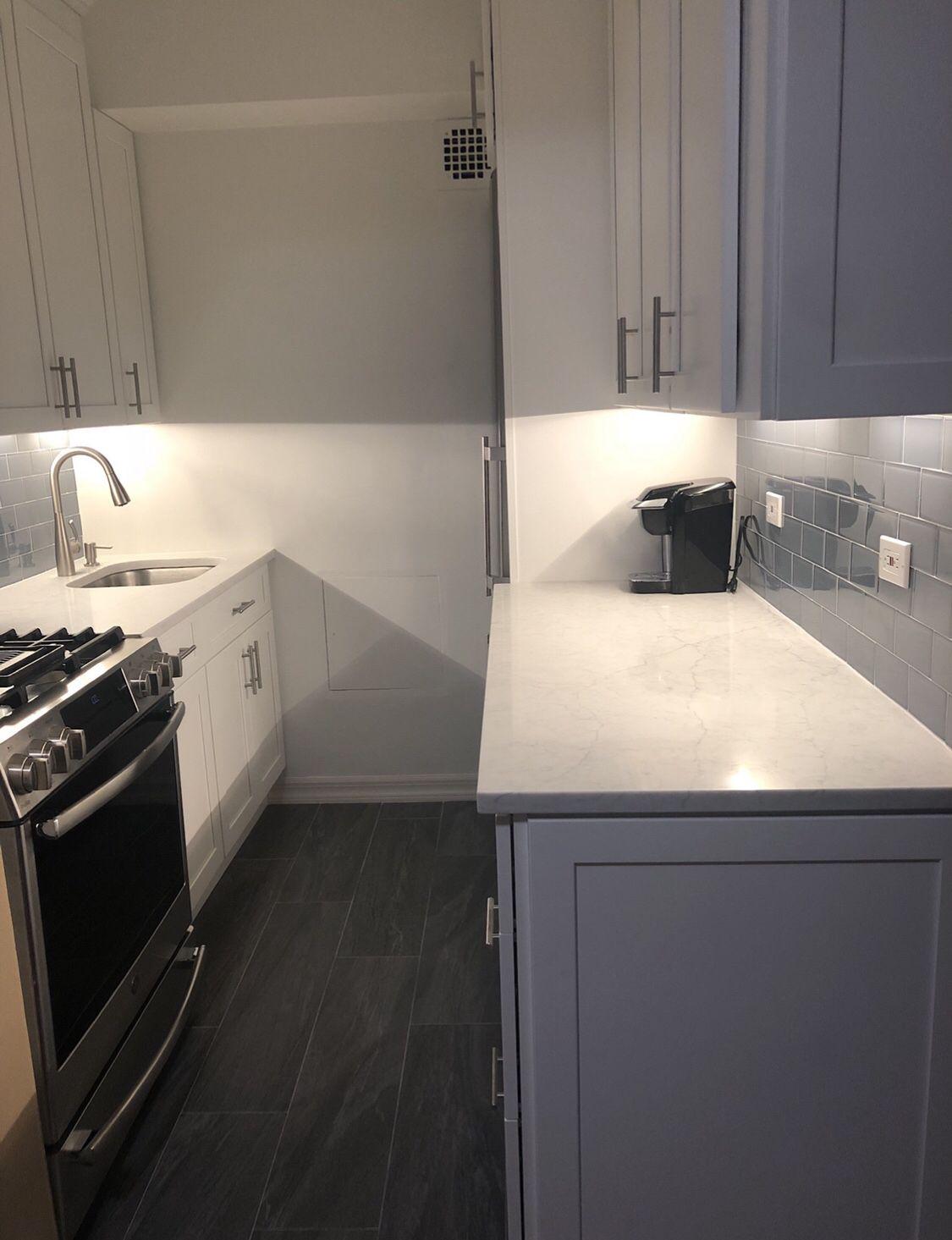 Best Upper East Side Manhattan Kitchen Remodel Using Fabuwood 640 x 480