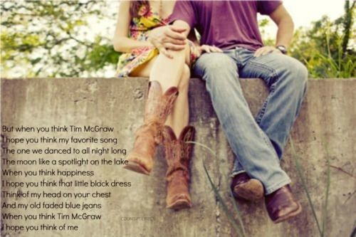 Tim McGraw <3