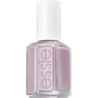 miss fancy pants by essie - a refined, chic, greige.