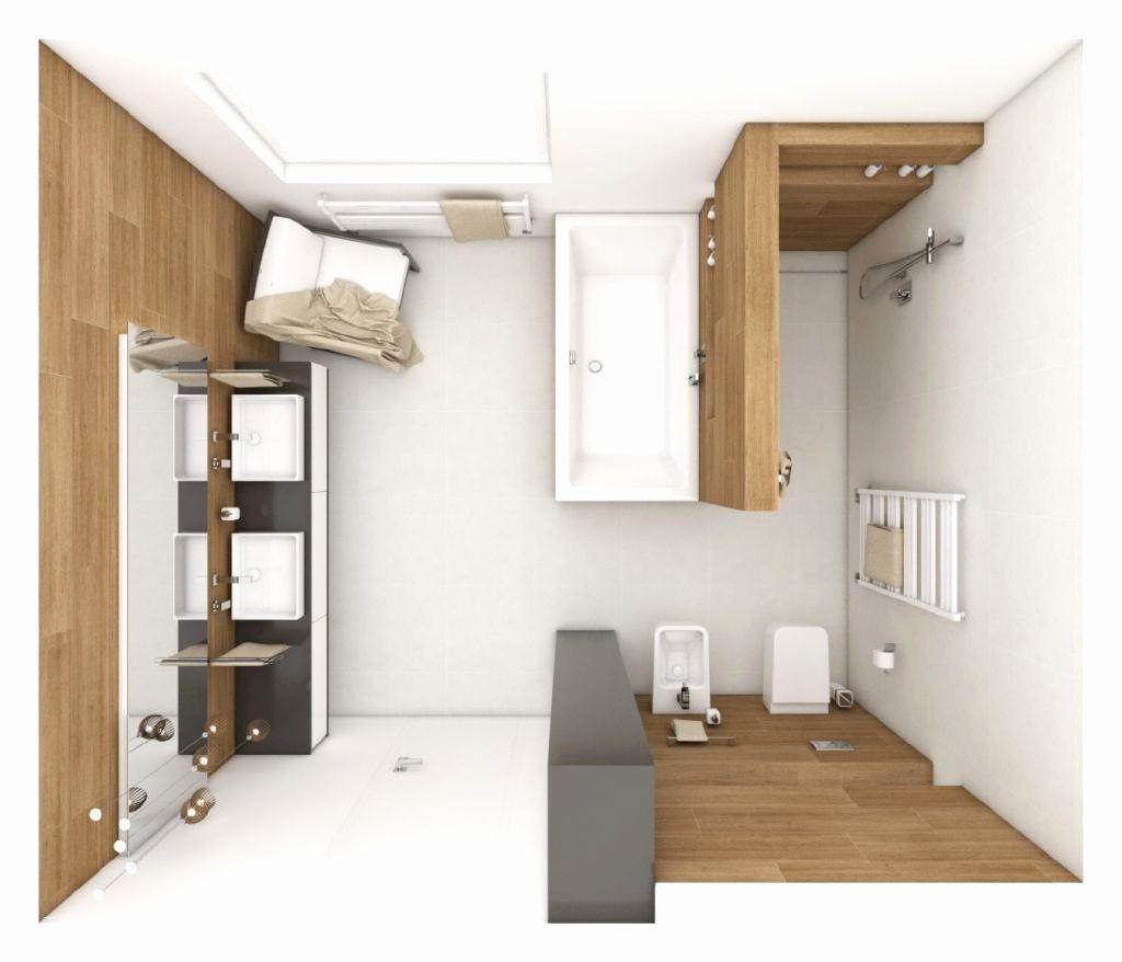 20 Quoet Lager Von Badezimmer Ideen 4 Qm Badkamer modern